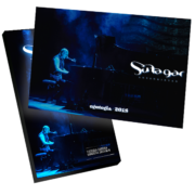 Pack 2CD + DVD + CALENDAR