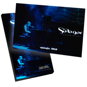 Pack 2CD + DVD + CALENDAR